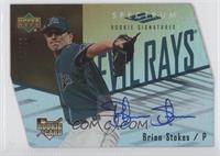 Brian Stokes /99
