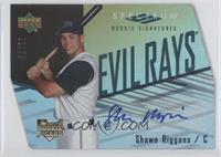 Shawn Riggans /50
