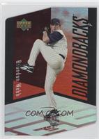 Brandon Webb /99