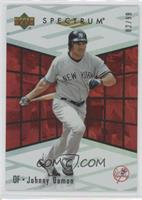 Johnny Damon /99