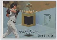 Chris Duffy /75