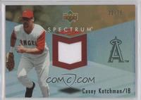 Casey Kotchman /75