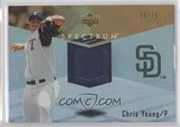 Chris Young /75