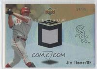 Jim Thome /75