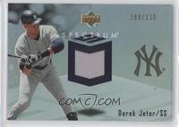 Derek Jeter #188/199