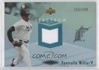 Dontrelle Willis /199