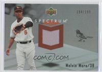 Melvin Mora /199