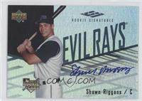 Shawn Riggans