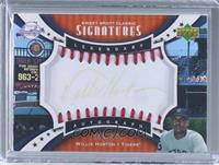 Willie Horton /175