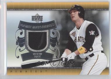 2007 Upper Deck UD Game Materials #UD-JB - Jason Bay