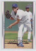 Neal Cotts