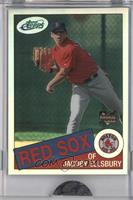Jacoby Ellsbury /749