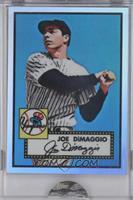 Joe DiMaggio /1499 [ENCASED]