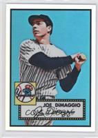 Joe DiMaggio /1499