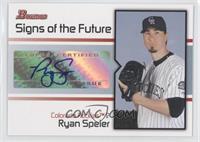 Ryan Speier