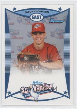 2008 Bowman Aflac - [Base] #AFLAC-JTH - Jason Thompson