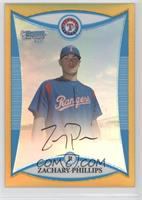 Zach Phillips /50