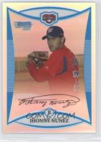 Jhonny Nunez /500