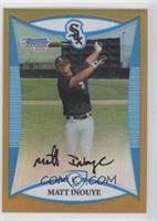 Matt Inouye /50