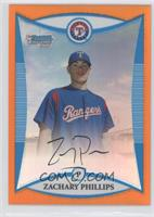 Zach Phillips /25