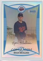 Ryan Mullins /500