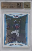 Jason Heyward [BGS 9.5]