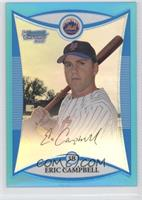 Eric Campbell /99