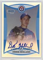 Derek Holland /500