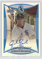 Gordon Beckham /500
