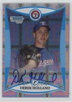 Derek Holland /225
