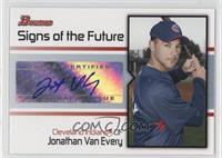 Jonathan Van Every