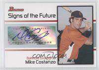 Mike Costanzo