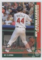 T.J. Steele