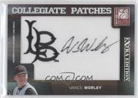 Vance Worley /250