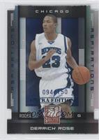 Derrick Rose /150