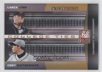 Cody Satterwhite, Lance Lynn /100