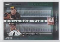Aaron Shafer, Dusty Coleman /1500