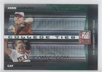 Kenn Kasparek, Cat Osterman /1500