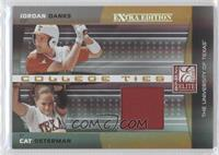 Jordan Danks, Cat Osterman /100