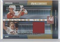 Cat Osterman, Kenn Kasparek /100