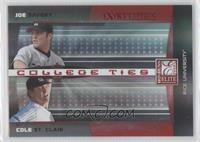 Cole St. Clair, Joe Savery /50