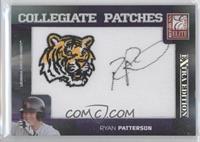 Ryan Patterson /250