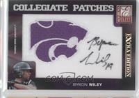 Byron Wiley /248