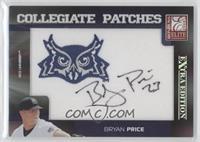 Bryan Price /249