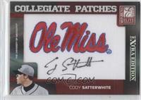 Cody Satterwhite /250
