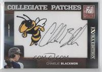Charlie Blackmon /240