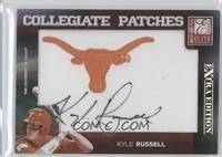 Kyle Russell /250