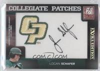 Logan Schafer /250