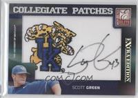 Scott Green /250
