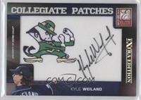 Kyle Weiland /250